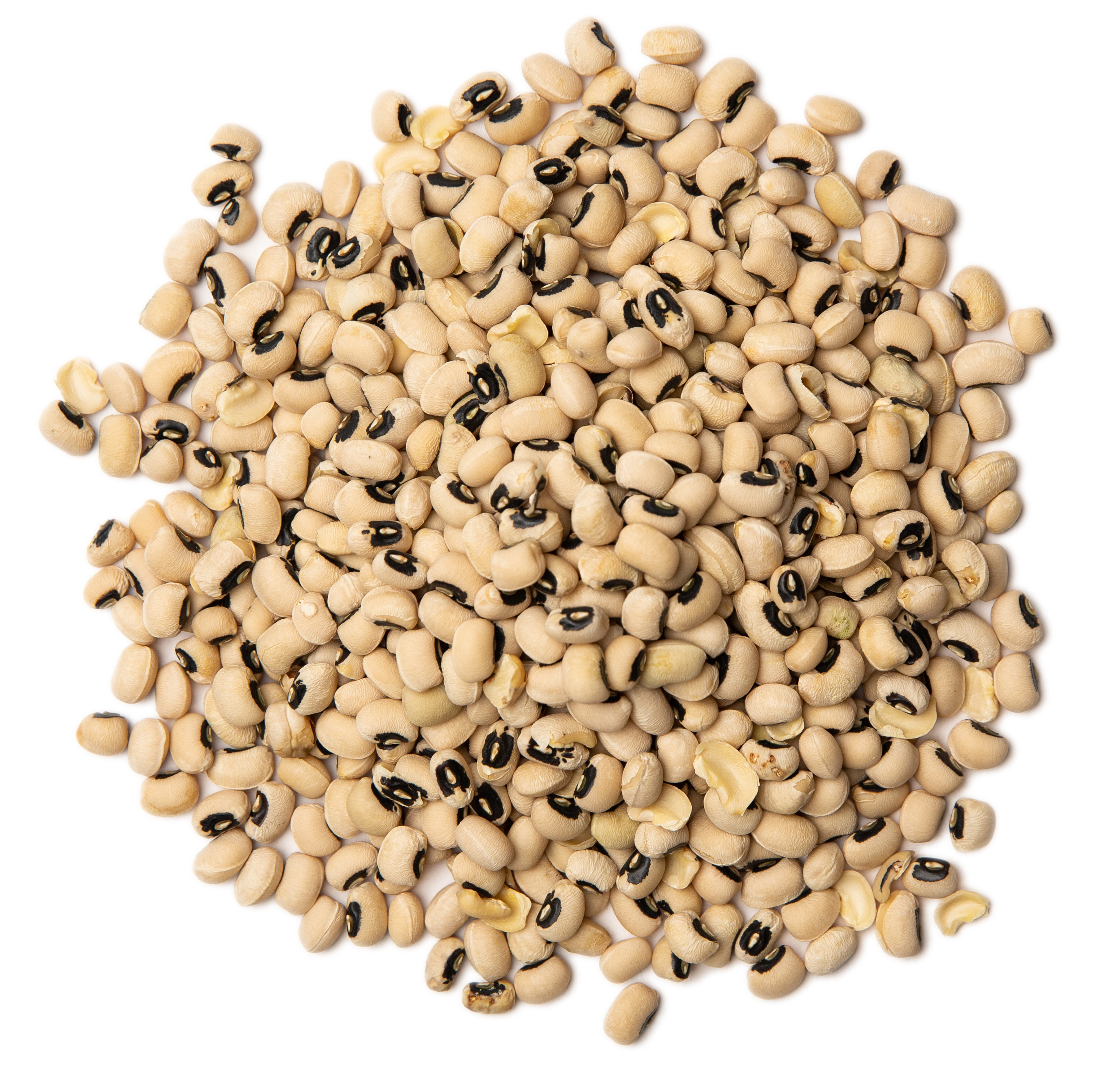 Detail of Hurst's Blackeye HamPeas®