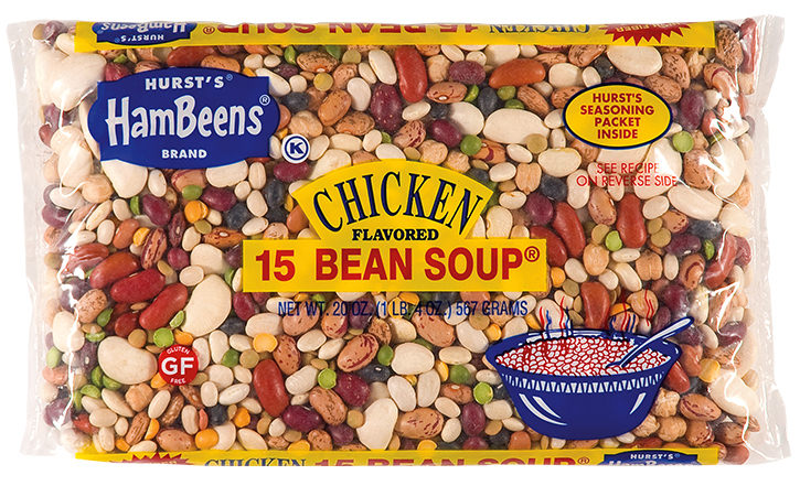 HamBeens® Chicken 15 BEAN SOUP®