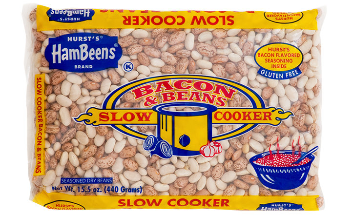 Products | Hurst Beans