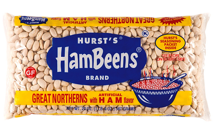 Hurst's Great Northern HamBeens®