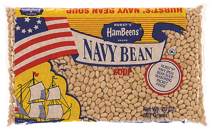 HamBeens® Navy Bean Soup
