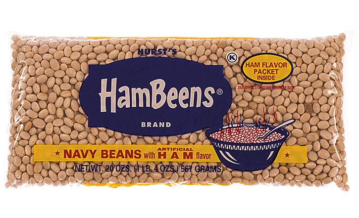 Hurst's Navy HamBeens®