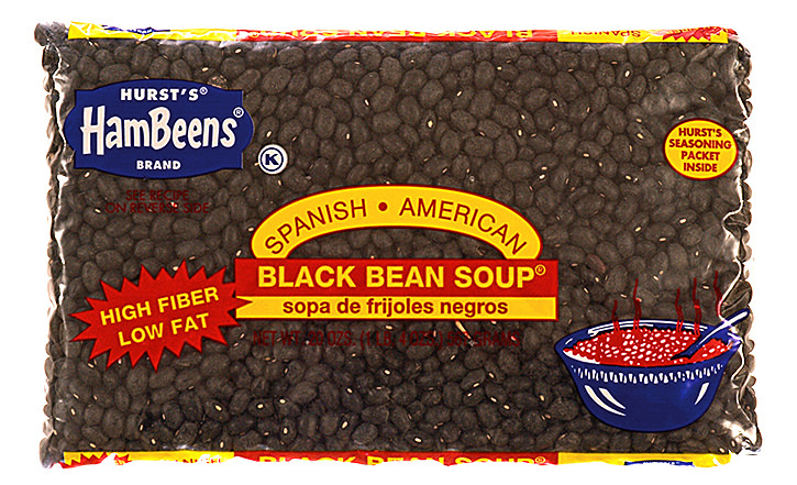 HamBeens® Spanish-American Black Bean Soup