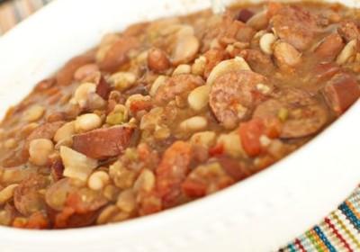 221 15 Bean Soup Main