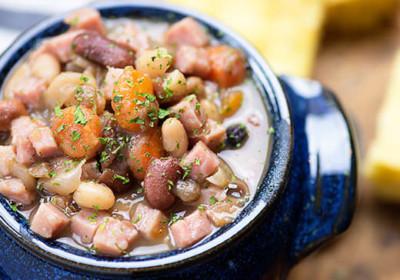 362 Pressure Cooker Beans