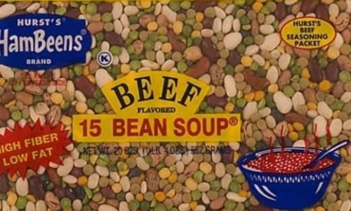 Hurst's HamBeens® Beef 15 BEAN SOUP®