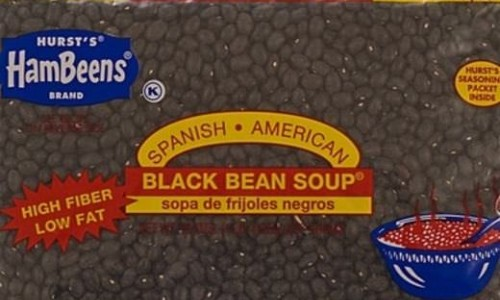 Hurst's HamBeens® Spanish-American Black Bean Soup®
