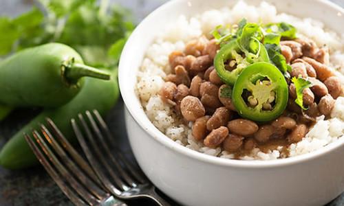 Tex-Mex Pinto Beans