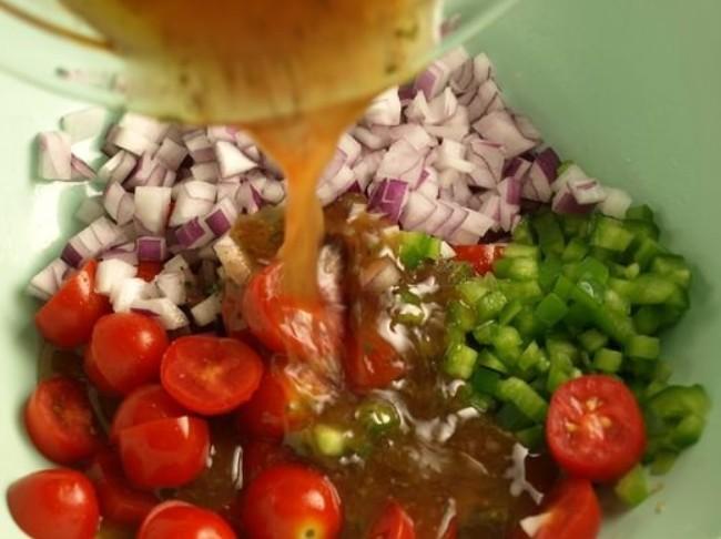 114 Lentil Salad 4