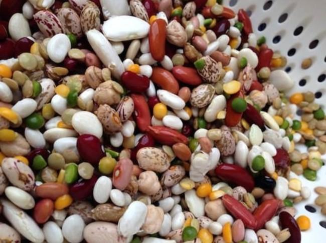 178 Rinsed 15 Bean
