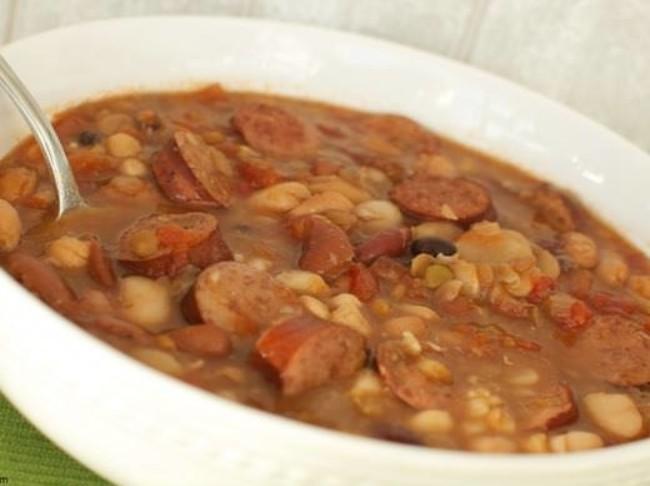 222 15 Bean Soup Fb 2