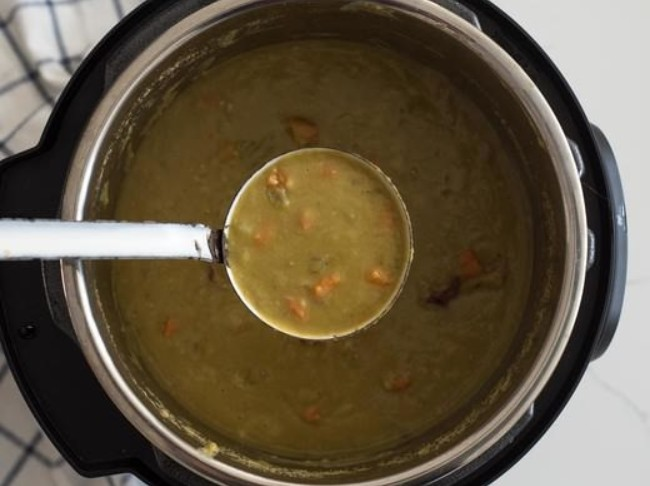 381 Best Instant Pot Split Pea Soup Hurst 6