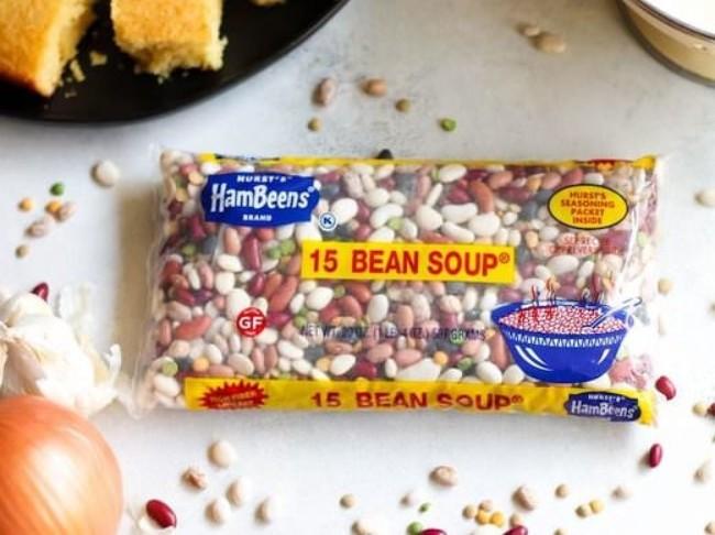 403 Ham Bean Soup 1 Small