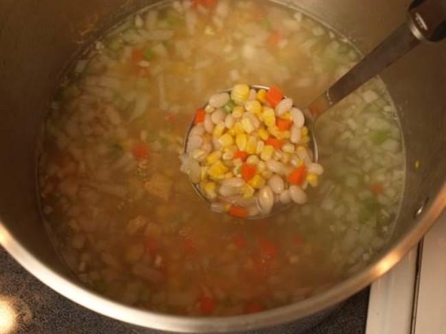 70 Sweet Corn Web3