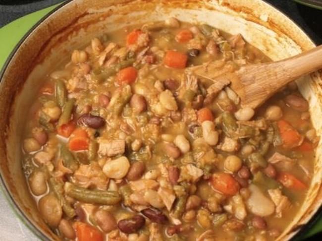 76 Thanksgiving Stew Web3