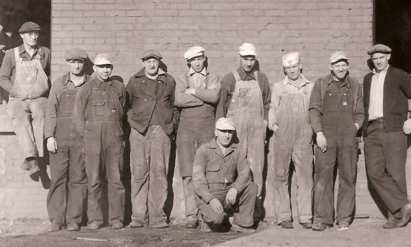 Spokane Seed Workers Website