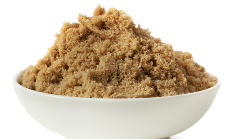 Brown Sugar Website